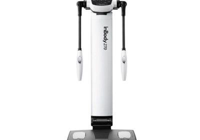 Diagnostický prístroj InBody 270 a MaxPulse